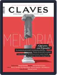Claves De La Razón Práctica (Digital) Subscription March 1st, 2019 Issue