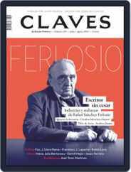 Claves De La Razón Práctica (Digital) Subscription July 1st, 2019 Issue