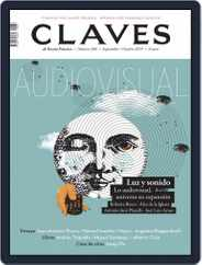 Claves De La Razón Práctica (Digital) Subscription September 1st, 2019 Issue
