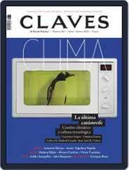 Claves De La Razón Práctica (Digital) Subscription January 1st, 2020 Issue