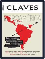 Claves De La Razón Práctica (Digital) Subscription March 1st, 2020 Issue