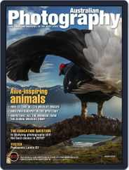 Australian Photography (Digital) Subscription August 1st, 2019 Issue