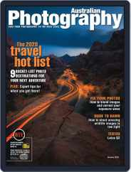 Australian Photography (Digital) Subscription January 1st, 2020 Issue