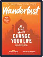 Wanderlust (Digital) Subscription November 1st, 2018 Issue
