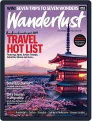 Wanderlust (Digital) Subscription December 1st, 2018 Issue