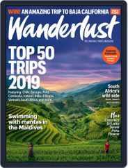 Wanderlust (Digital) Subscription February 1st, 2019 Issue