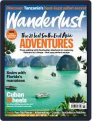 Wanderlust (Digital) Subscription June 1st, 2019 Issue