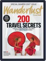 Wanderlust (Digital) Subscription October 1st, 2019 Issue