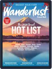 Wanderlust (Digital) Subscription December 1st, 2019 Issue