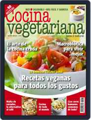 Cocina Vegetariana (Digital) Subscription August 23rd, 2017 Issue