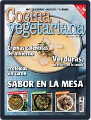Cocina Vegetariana (Digital) Subscription January 1st, 2020 Issue