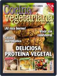 Cocina Vegetariana (Digital) Subscription February 1st, 2020 Issue