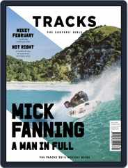 Tracks (Digital) Subscription May 1st, 2018 Issue