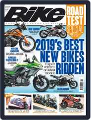 BIKE United Kingdom (Digital) Subscription May 1st, 2019 Issue