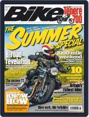 BIKE United Kingdom (Digital) Subscription August 1st, 2019 Issue