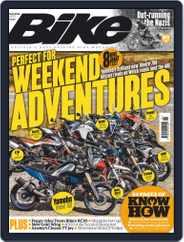 BIKE United Kingdom (Digital) Subscription November 1st, 2019 Issue