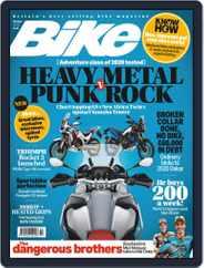 BIKE United Kingdom (Digital) Subscription February 1st, 2020 Issue