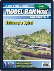 Australian Model Railway (Digital) Subscription June 1st, 2018 Issue