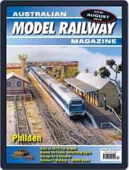 Australian Model Railway (Digital) Subscription August 1st, 2018 Issue
