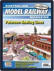 Australian Model Railway (Digital) Subscription December 1st, 2018 Issue