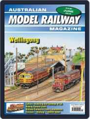 Australian Model Railway (Digital) Subscription June 1st, 2019 Issue