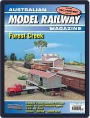 Australian Model Railway (Digital) Subscription September 1st, 2019 Issue
