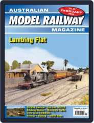 Australian Model Railway (Digital) Subscription February 1st, 2020 Issue