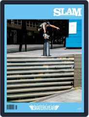 Slam Skateboarding (Digital) Subscription February 1st, 2017 Issue