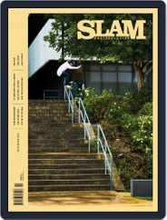 Slam Skateboarding (Digital) Subscription April 1st, 2017 Issue