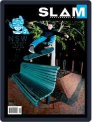 Slam Skateboarding (Digital) Subscription June 1st, 2019 Issue