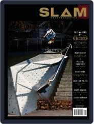 Slam Skateboarding (Digital) Subscription October 1st, 2019 Issue