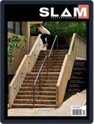 Slam Skateboarding (Digital) Subscription March 1st, 2020 Issue
