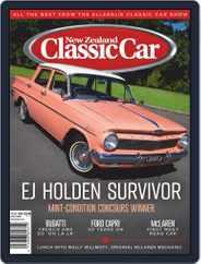 NZ Classic Car (Digital) Subscription March 1st, 2019 Issue