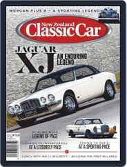 NZ Classic Car (Digital) Subscription April 1st, 2019 Issue