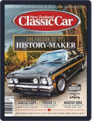 NZ Classic Car (Digital) Subscription June 1st, 2019 Issue