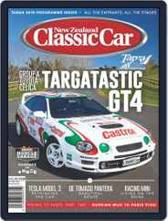NZ Classic Car (Digital) Subscription November 1st, 2019 Issue