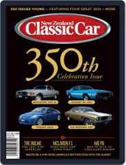 NZ Classic Car (Digital) Subscription February 1st, 2020 Issue