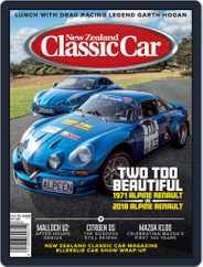 NZ Classic Car (Digital) Subscription March 1st, 2020 Issue