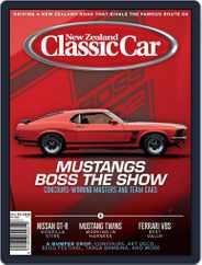 NZ Classic Car (Digital) Subscription April 1st, 2020 Issue