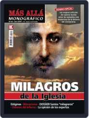 Más Allá Monográficos (Digital) Subscription June 1st, 2016 Issue