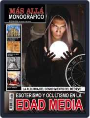 Más Allá Monográficos (Digital) Subscription December 1st, 2017 Issue
