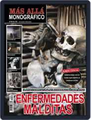 Más Allá Monográficos (Digital) Subscription February 23rd, 2018 Issue