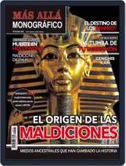 Más Allá Monográficos (Digital) Subscription April 26th, 2019 Issue