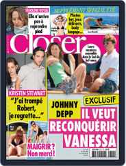 Closer France (Digital) Subscription July 27th, 2012 Issue