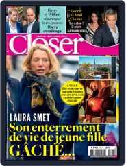 Closer France (Digital) Subscription November 30th, 2018 Issue