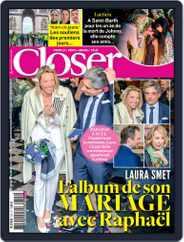 Closer France (Digital) Subscription December 5th, 2018 Issue