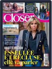 Closer France (Digital) Subscription December 21st, 2018 Issue