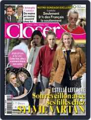 Closer France (Digital) Subscription December 28th, 2018 Issue