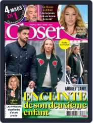 Closer France (Digital) Subscription October 11th, 2019 Issue