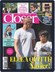 Closer France (Digital) Subscription January 10th, 2020 Issue